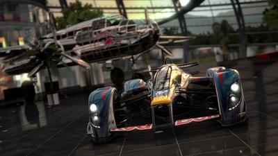 Gran Turismo 5, X1