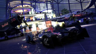 Gran Turismo5 X1