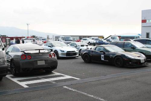 NordRing GT-R Driving Master