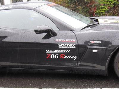 Z06 Racing
